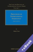 Cover of Principles of International Insolvency 3rd ed: Volume 1 (Book & eBook Pack)