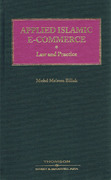 Cover of Applied Islamic e-Commerce : Law and Practice