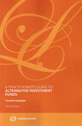 Cover of A Practitioner's Guide to Alternative Investment Funds