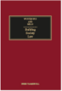 Cover of Wurtzburg and Mills Building Society Law Looseleaf