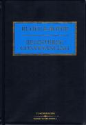 Cover of The Law and Practice of Registered Conveyancing Looseleaf