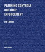 Cover of Planning Controls and their Enforcement 8th ed Looseleaf