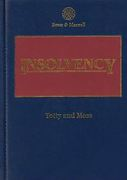 Cover of Insolvency Looseleaf