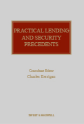 Image result for practical lending and security precedents