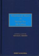 Cover of Whiteman and Sherry on Income Tax 4th ed Looseleaf