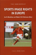 Cover of Sports Image Rights in Europe
