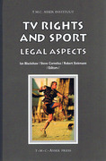 Cover of TV Rights and Sport: Legal Aspects