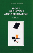 Cover of Sport, Mediation and Arbitration