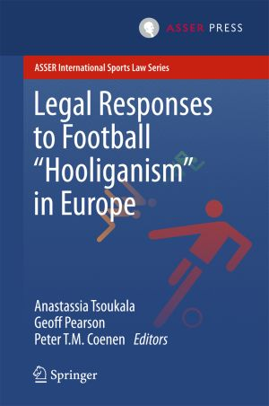 issue of football hooliganism in europe Poland both on june 16 — descend into violence, the football itself could quickly   alone there has been an increase in soccer violence around europe   another potential problem could arise from psg hooligans, who were.