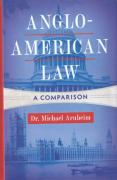 Cover of Anglo-American Law: A Comparison