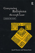 Cover of Comparing Religions Through Law