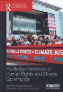 Cover of Routledge Handbook of Human Rights and Climate Governance