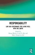 Cover of ResponsAbility: Law and Governance for Living Well with the Earth