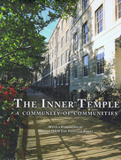 Cover of The Inner Temple: A Community of Communities