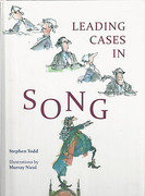 Cover of Leading Cases in Song