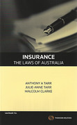 Cover of Insurance: The Laws of Australia