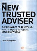 Cover of The New Trusted Adviser