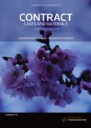 Cover of Contract: Cases and Materials