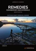 Cover of Remedies: Commentary and Materials