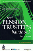 Cover of The Pension Trustee's Handbook