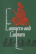 Cover of Lawyers and Laymen