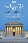 Cover of The Supreme Court: An Essential History