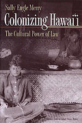 Cover of Colonizing Hawai'i