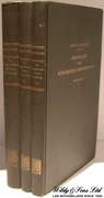 Cover of Grundlagen Der Burgerlichen Rechtsordnung. Two Books in Three Volumes