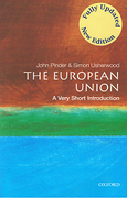 Cover of The European Union: A Very Short Introduction