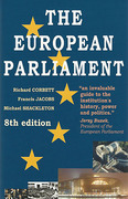 Cover of The European Parliament