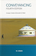 Cover of Conveyancing