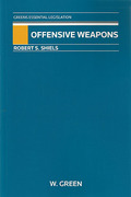 Cover of Offensive Weapons