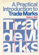 Cover of A Practical Guide to Trade Marks