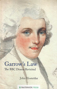 Cover of Garrow's Law: The BBC Drama Revisited
