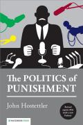 Cover of The Politics of Punishment
