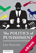 Cover of The Politics of Punishment (eBook)