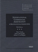 Cover of International Commercial Arbitration: A Transnational Perspective
