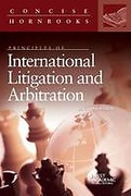 Cover of Principles of International Litigation and Arbitration