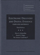 Cover of Electronic Discovery and Digital Evidence: Cases and Materials