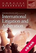 Cover of Principles of International Litigation and Arbitration (eBook)
