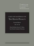 Cover of Cases and Materials on the Death Penalty