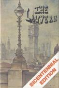 Cover of The Lawyers: The Inns of Court: Home of the Common Law