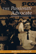 Cover of The Passionate Advocate