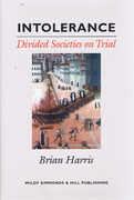 Cover of Intolerance: Divided Societies on Trial