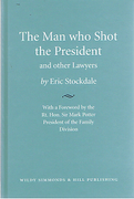 Cover of The Man Who Shot the President and Other Lawyers