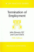 Cover of Termination of Employment