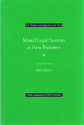 Cover of Mixed Legal Systems at New Frontiers