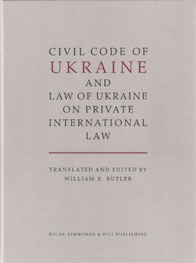 private international law in ukraine Civil code of ukraine law of ukraine on private international law by ukraine 1 edition first published in 2011 subjects: civil law, conflict of laws places: ukraine civil code of ukraine law of ukraine on private international law   open library.
