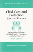 Cover of Child Care and Protection: Law and Practice