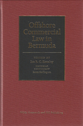 Cover of Offshore Commercial Law in Bermuda